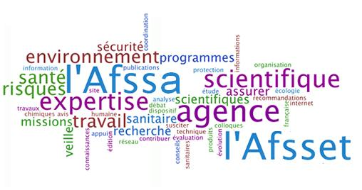 La fusion Afssa-Afsset sera effective au 1er juillet