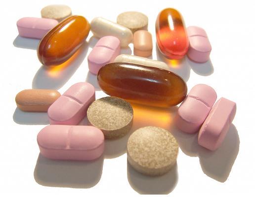 Medicament rapide