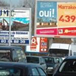 digital signage image