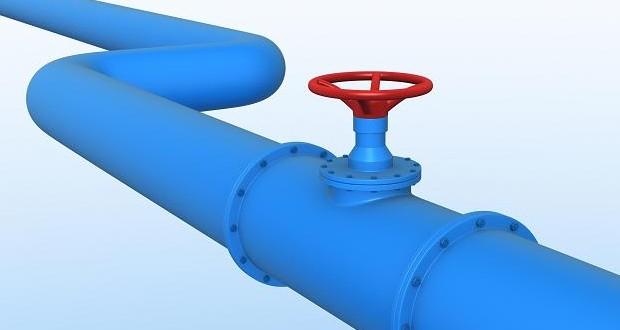 Pipeline eau