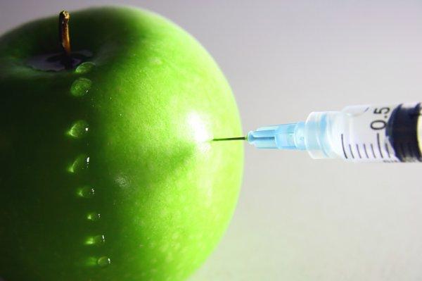 Pesticides : un fruit sur deux contaminé… dans les limites autorisées dans 1001 raisons de s'y mettre ogm_fruit