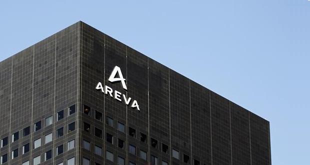 Areva Tour de la Défense