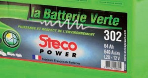 BATTERIES – A plat, Steco Power fermera le 30 juin