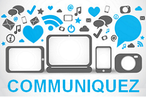 communiquez