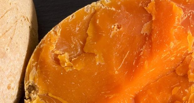 Mimolette fromage