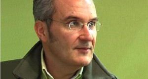 Marcel Kuntz, directeur de recherche au CNRS de Grenoble