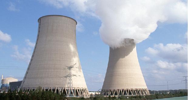 nucléaire format Une