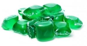Lessive liquide dosettes