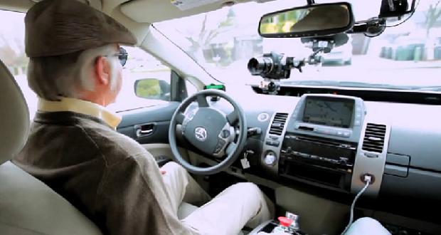 les voitures autonomes sans conducteur autoris es d s septembre en californie enviro2b. Black Bedroom Furniture Sets. Home Design Ideas