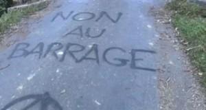 Opposition au barrage de Sivens