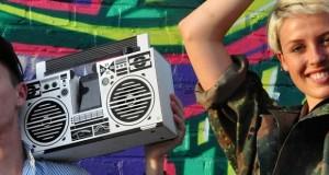 Boombox Berlin