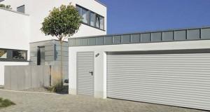 Portes de garage Hormann