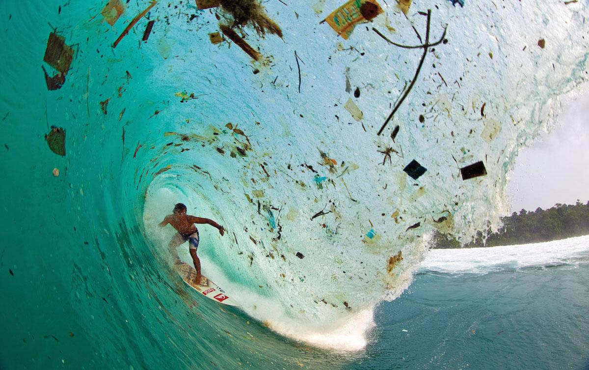 ocean cleanup la start up qui veut d polluer les oc ans enviro2b. Black Bedroom Furniture Sets. Home Design Ideas