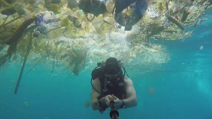 Truk Lagoon Dive Trip P4228 besides mercial Diving In Texas An Intriguing Yet Hazardous Profession also Curso Scuba as well La Bataille De Bali Contre La Pollution Plastique further 17112. on scuba diver