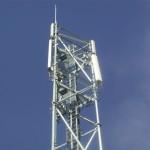 Antenne télécoms ondes
