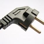 Prise de courant électrique