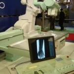 Radiologie radiographie (Auteur : Raziel)