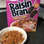 Céréales petit-déjeuner