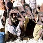 Famine en Somalie