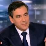 François Fillon sur TF1