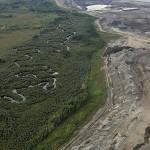 Gisement pétrole Canada Greenpeace