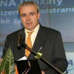 Jean-Louis Chaussade - Suez Environnement