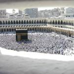 La Mecque Arabie Saoudite