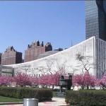 ONU siège New-York