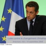 Nicolas Sarkozy : discours sur la taxe cabrone