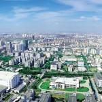 Shanghai Caohejing Pujiang High-Tech Park