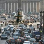 Circulation Paris