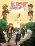 Sedif, la menace Arydy-T