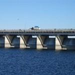Barrage hydroélectrique EDF