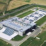 usine épuration Seine aval