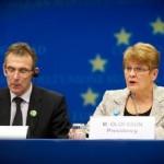 UE Piebalgs et Olofsson
