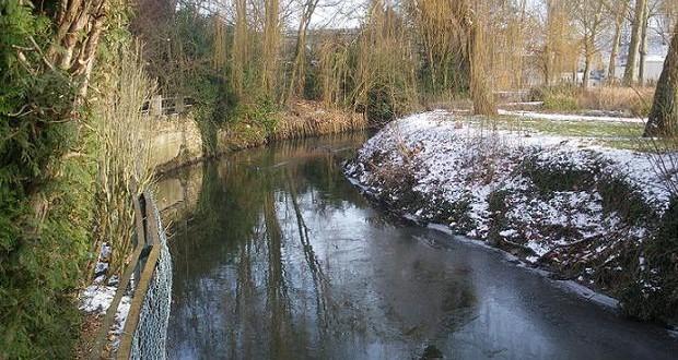 Rivière Yvette