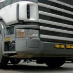 Camion poids-lourds
