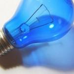 Ampoule électricité énergie