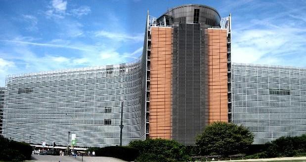 Commission européenne - Berlaymont