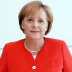 Angela Merkel - Allemagne