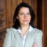 Cécile Duflot (ministre logement)