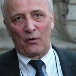 Daniel Delaveau (maire de Rennes)