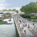 Paris Quais Seine