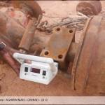 Radioactivité Niger (CRIIRAD)