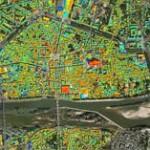 Balades thermographiques à Orléans
