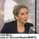 Delphine Batho BFM-TV