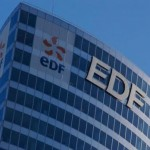 EDF siège
