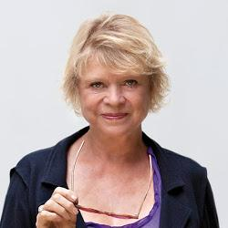 Eva Joly portrait