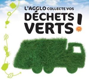Déchets verts (Orléans)