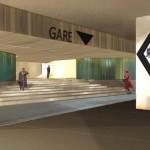 Gare Liaison TT